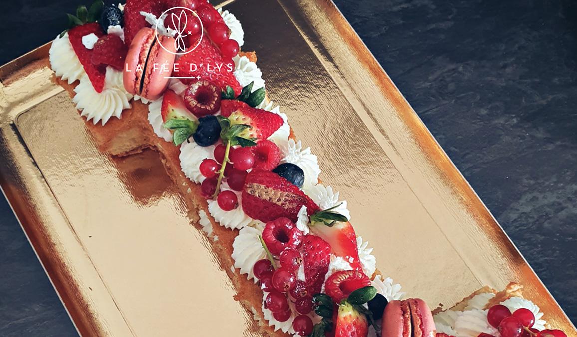 letter-cake